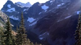 Rising global temperatures will limit snowpack in the mountains. (Photo: George Thomas Jr.)