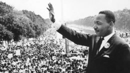 New research confirms Dr. King's declaration that segregation is bad for our health.