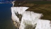The White Cliffs of Dover have nothing to do with sea level rise
