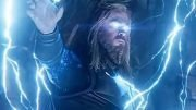 "In ""Avengers: Endgame,"" Thor (Chris Hemsworth) generates earth-scorching lightning. But human-caused global scorching already is causing catastrophic heatwaves and storms."