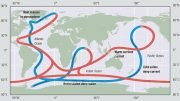 A delicate balance of ocean currents transport heat around the planet and drive global weather patterns. But greenhouse gas emissions are slowing a key Atlantic Ocean current to the brink of collapse, with catastrophic global weather implications.